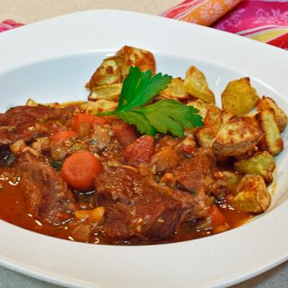 Secret Ingredient Beef Stew: Reviewing The Food52 Cookbook