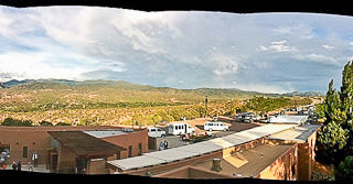 Whisked Away to Santa Fe