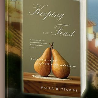Keeping The Feast: Book Review