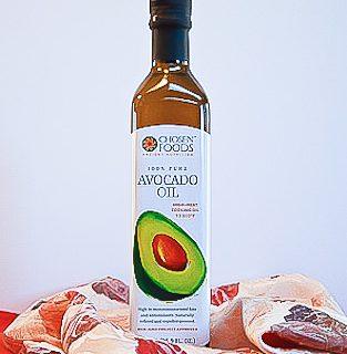Healthy Homemade Mayonnaise with Avocado Oil